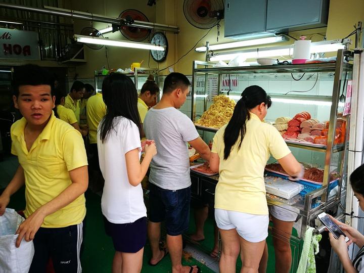 banh-mi02 HoChiMinh-Banh Mi Huynh Hoa迷人的滋味 讓人想念的越式三明治