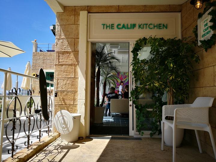 calif-kitchen01 Okinawa-美國村Calif Kitchen美不勝收的海天景色 盛夏的一抹清涼