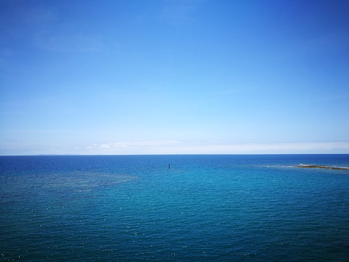 calif-kitchen04 Okinawa-美國村Calif Kitchen美不勝收的海天景色 盛夏的一抹清涼