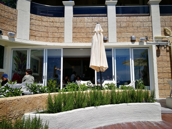 calif-kitchen07 Okinawa-美國村Calif Kitchen美不勝收的海天景色 盛夏的一抹清涼