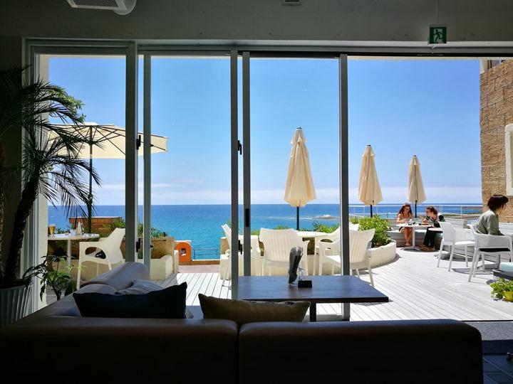calif-kitchen10 Okinawa-美國村Calif Kitchen美不勝收的海天景色 盛夏的一抹清涼