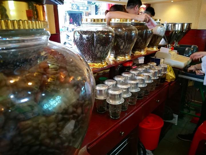 caphevy05 HoChiMinh-Cafe Vy胡志明人愛咖啡 坐小板凳也要喝