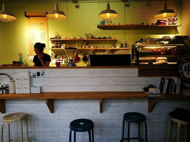 erisedcafe03 竹北-意若思咖啡 東興國小旁舒適的環境