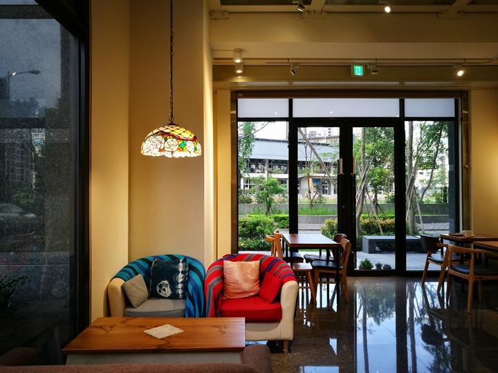 erisedcafe04 竹北-意若思咖啡 東興國小旁舒適的環境