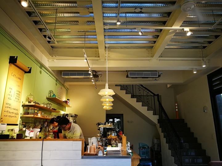 erisedcafe06 竹北-意若思咖啡 東興國小旁舒適的環境