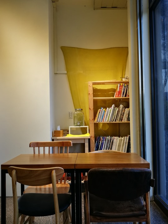 erisedcafe10 竹北-意若思咖啡 東興國小旁舒適的環境