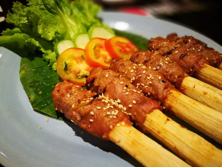 ganh12 HoChiMinh-Gánh胡志明正宗越南餐廳 燈光美氣氛佳食物普通而已 哈