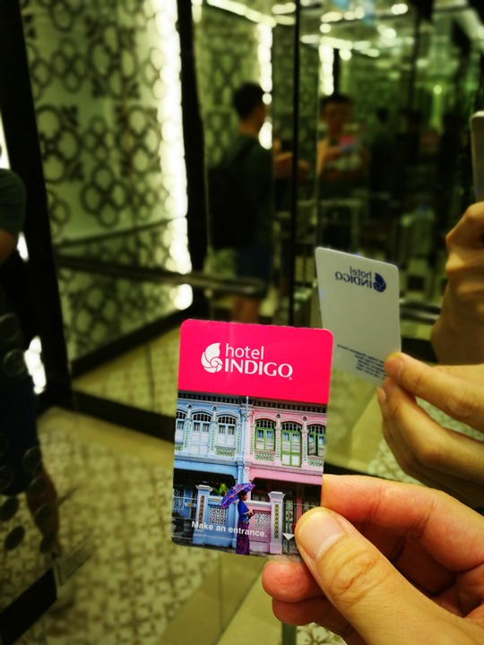 indigokatong14 Singapore-Hotel Indigo Singapore Katong設計飯店 CP值高