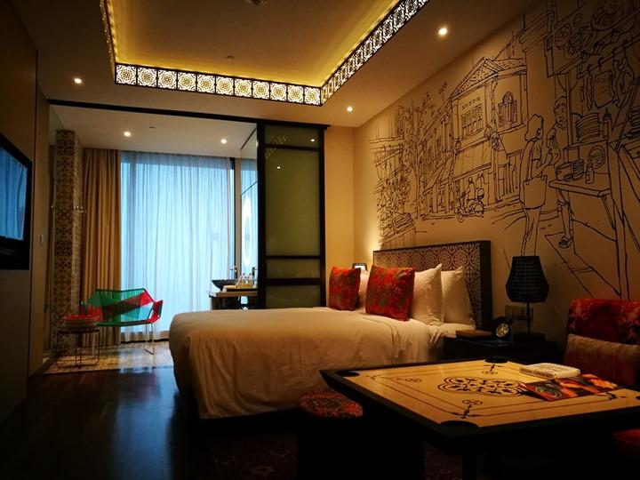 indigokatong17 Singapore-Hotel Indigo Singapore Katong設計飯店 CP值高