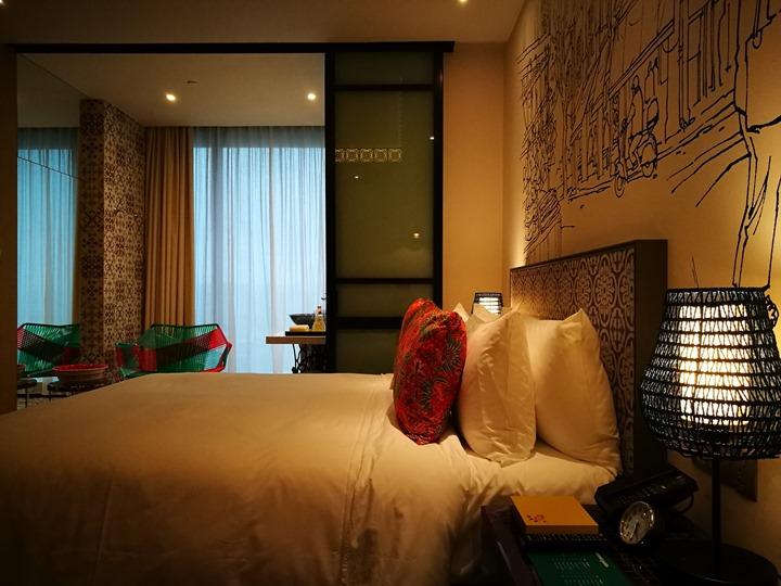 indigokatong21 Singapore-Hotel Indigo Singapore Katong設計飯店 CP值高