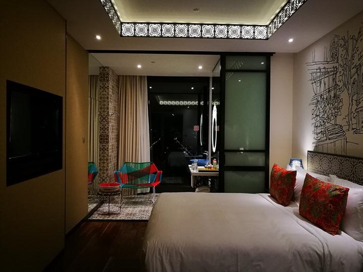 indigokatong22 Singapore-Hotel Indigo Singapore Katong設計飯店 CP值高
