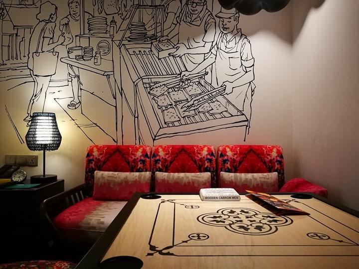 indigokatong27 Singapore-Hotel Indigo Singapore Katong設計飯店 CP值高