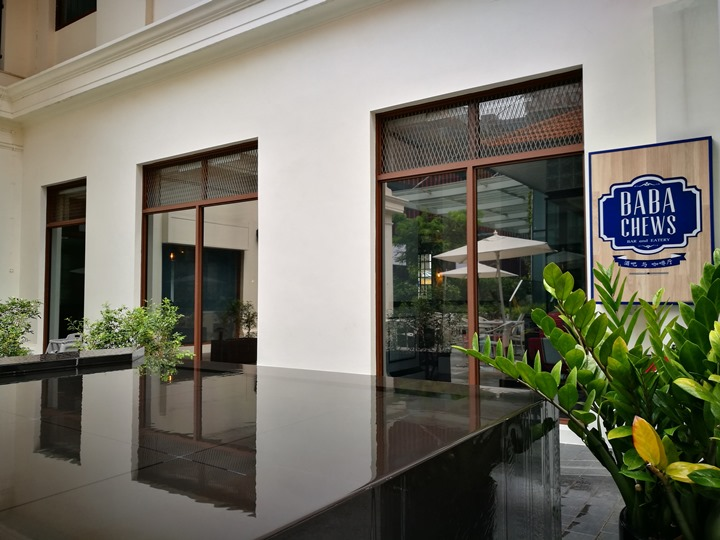 indigokatong47 Singapore-Hotel Indigo Singapore Katong設計飯店 CP值高