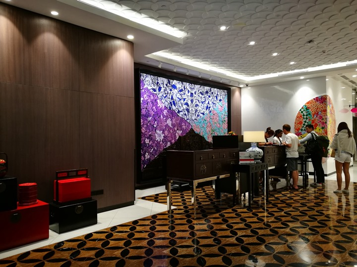 indigosingapore04 Singapore-Hotel Indigo Singapore Katong設計飯店 CP值高