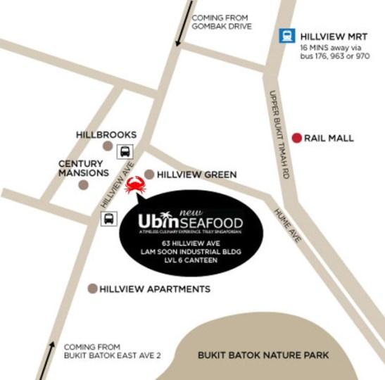 new-ubin212 Singapore-New Ubin Seefood新加坡米其林推薦餐廳