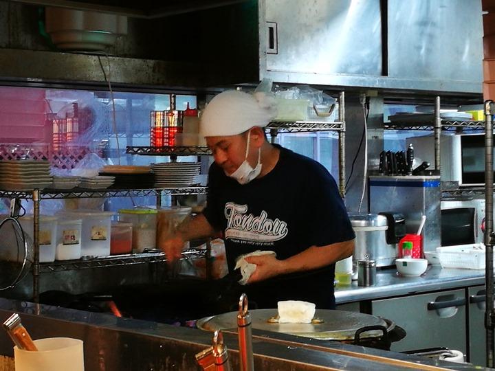 okinawanewnoodles13 Okinawa-沖繩新麵 通堂 人氣必吃拉麵