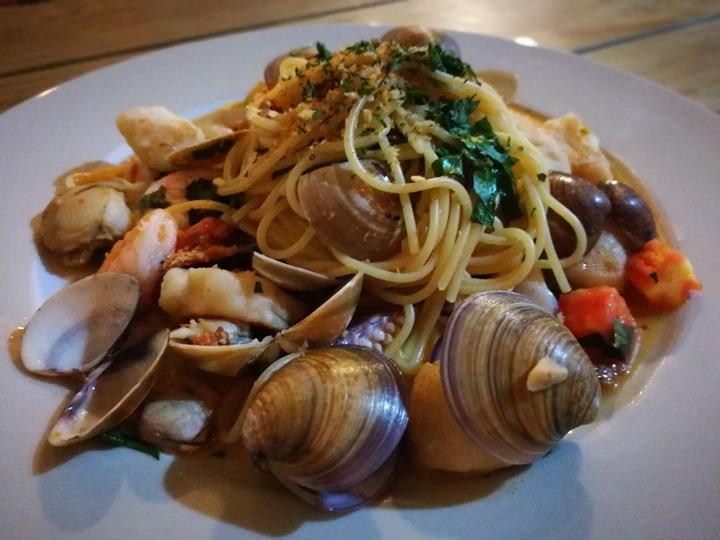 olive09 新竹-橄欖樹 有堅持有個性 義大利麵好吃