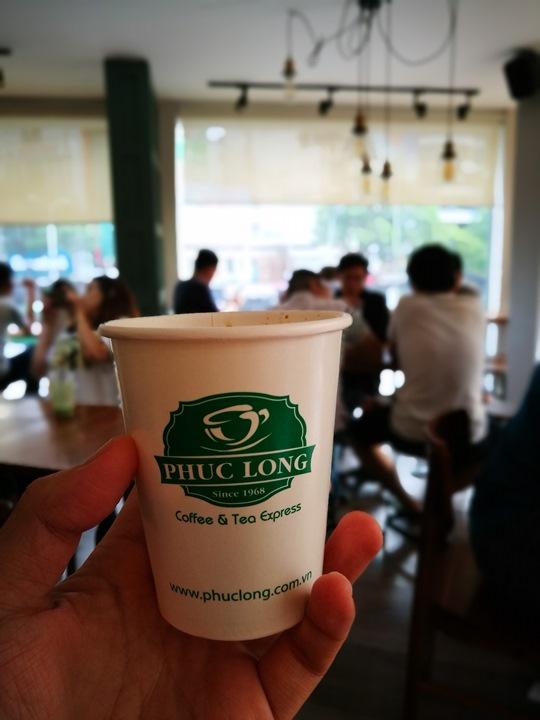 phuc-long09 HoChiMinh-Phuc long福隆咖啡 各種奶茶好好喝