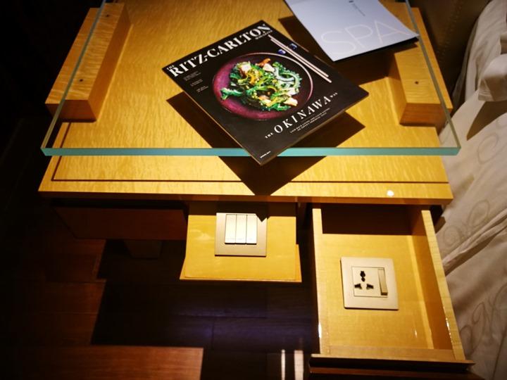 ritzcarltonsigapore001125 Singapore-Ritz Carlton心滿意足的五星級飯店 新加坡最常住的飯店之一