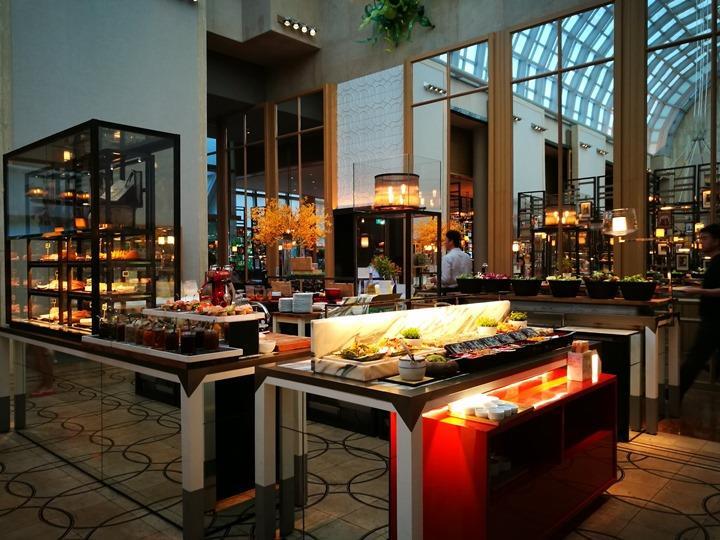 ritzcarltonsigapore001143 Singapore-Ritz Carlton心滿意足的五星級飯店 新加坡最常住的飯店之一