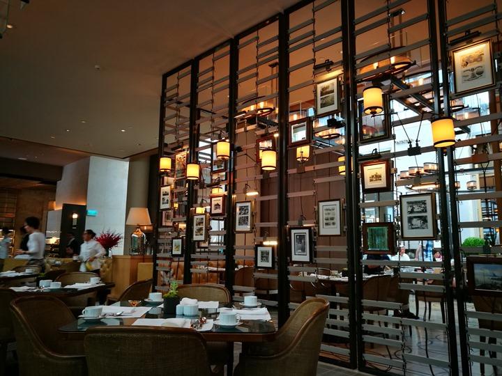 ritzcarltonsigapore001144 Singapore-Ritz Carlton心滿意足的五星級飯店 新加坡最常住的飯店之一