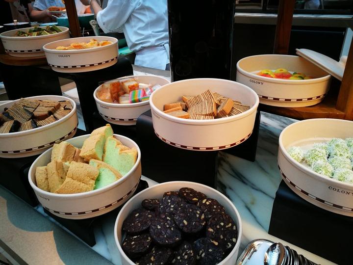 ritzcarltonsigapore001147 Singapore-Ritz Carlton心滿意足的五星級飯店 新加坡最常住的飯店之一