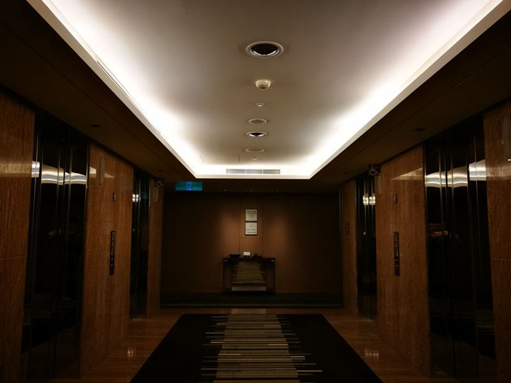 sheratonhsinchu05 竹北-新竹豐邑喜來登 為了一夜升金的住宿