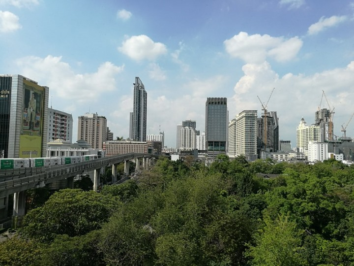 siamdiscovery24 Bangkok-曼谷SIAM Discovery這設計真的太讓人喜愛了...不愛逛街也要來