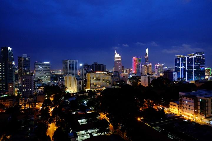 sofitel43 HoChiMinh-Sofitel Saigon Plaza舒適的空間 胡志明滿意的住宿環境