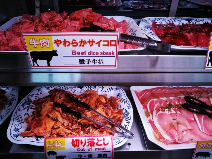 yakinikunaha15 Okinawa-燒肉乃我那霸 吃到飽肉質普通請務必單點...