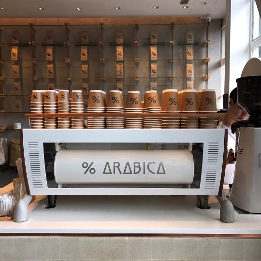 arabica101103 HK-%Arabica一家只賣咖啡的咖啡館(尖沙嘴天星小輪渡輪碼頭)