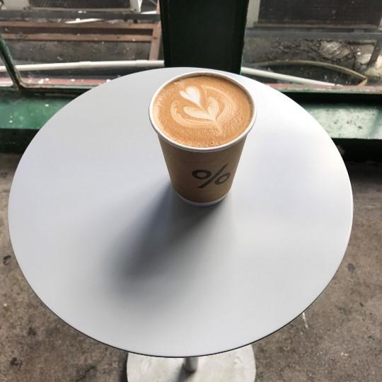 arabica101117 HK-%Arabica一家只賣咖啡的咖啡館(尖沙嘴天星小輪渡輪碼頭)