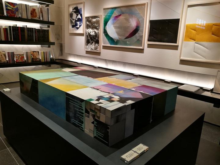 gsixtsutaya21 Ginza-銀座最新購物商場 GSIX櫃櫃都美 蔦屋書店 始終美麗的設計書店