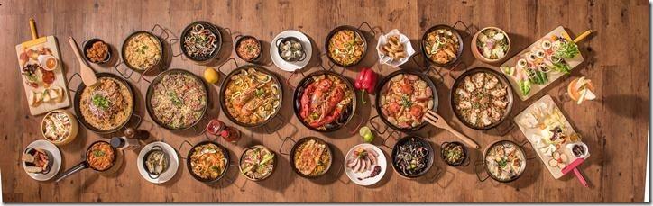 howfun03_thumb 龜山-好飯食堂 (機捷A8長庚醫院站) 西班牙料理