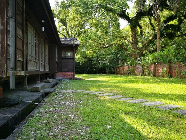 ilanliterature03 宜蘭-日式風格靜謐空間 由絢爛回歸平淡的宜蘭文學館