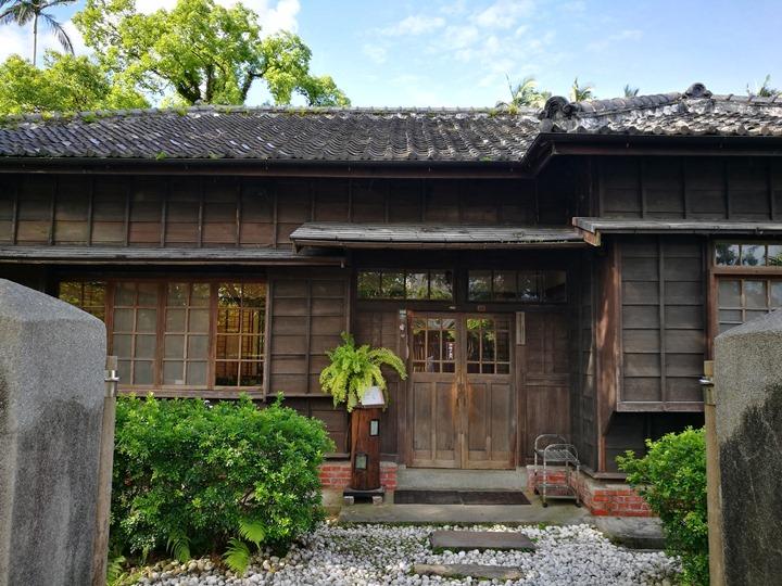 ilanliterature05 宜蘭-日式風格靜謐空間 由絢爛回歸平淡的宜蘭文學館