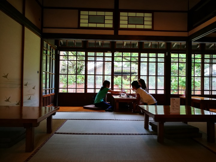 ilanliterature08 宜蘭-日式風格靜謐空間 由絢爛回歸平淡的宜蘭文學館