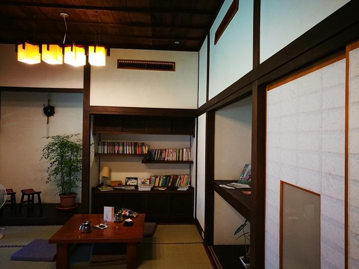 ilanliterature14 宜蘭-日式風格靜謐空間 由絢爛回歸平淡的宜蘭文學館