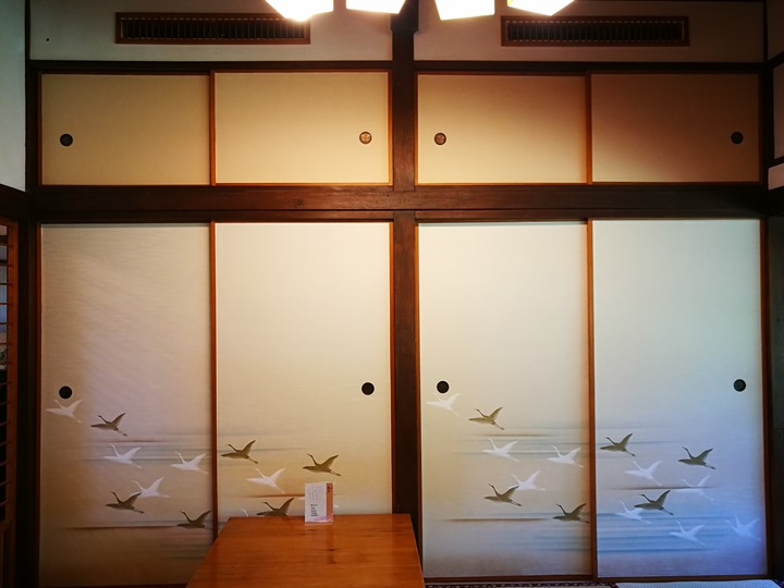 ilanliterature15 宜蘭-日式風格靜謐空間 由絢爛回歸平淡的宜蘭文學館