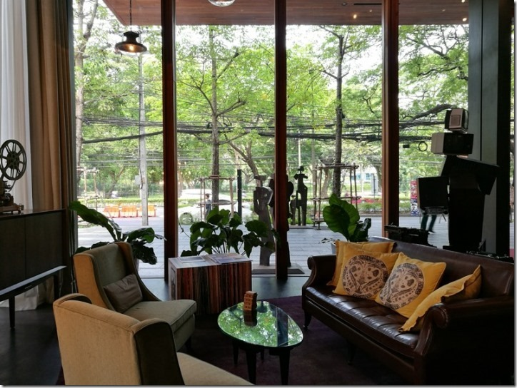 indigobkk07_thumb Bangkok-曼谷無線路英迪格酒店 (Hotel Indigo Bangkok Wireless Road) 融入在地特色旅店