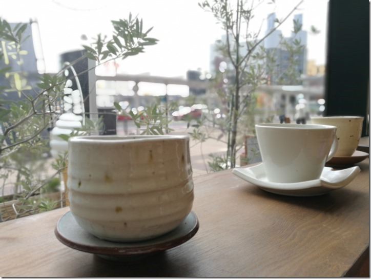 saza07_thumb Ibaraki-Saza Coffee勝田車站前 且座喫茶(咖啡)來一杯將軍咖啡再出發