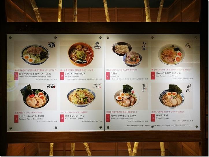tonari02_thumb Tokyo-東京車站拉麵街 東京タンメン トナリ東京湯麵Tonari
