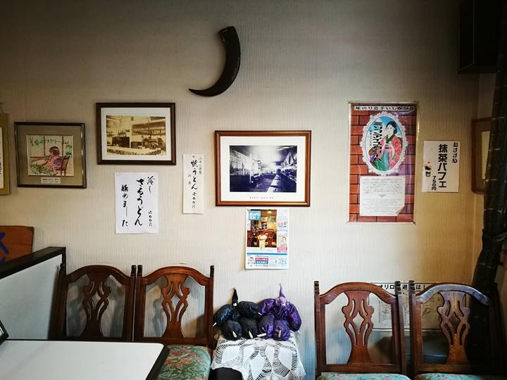 MISONO-ICE-CREAM06 Otaru-小樽美園 復古但是普通的 北海道最早的冰淇淋店