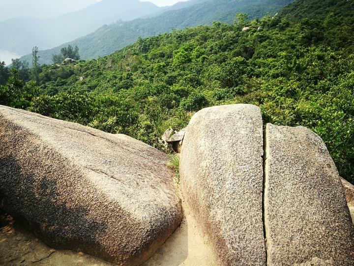 dragonbackmt.06 HK-亞洲最美市區行山徑-龍脊(港島徑第8段)