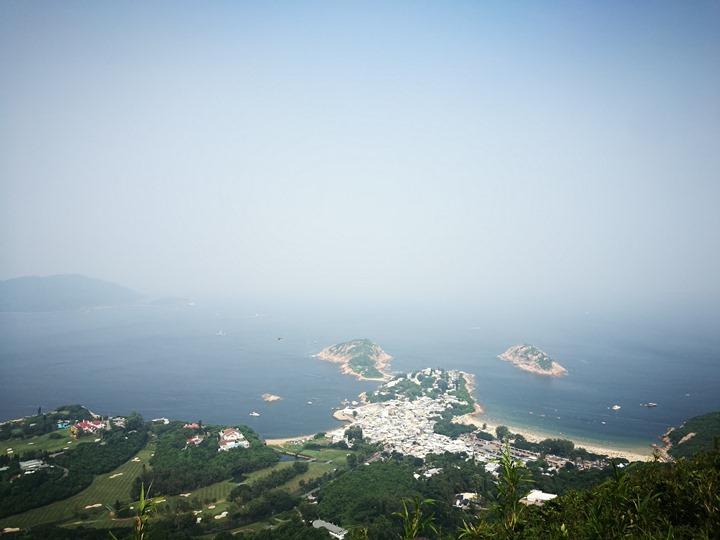 dragonbackmt.14 HK-亞洲最美市區行山徑-龍脊(港島徑第8段)