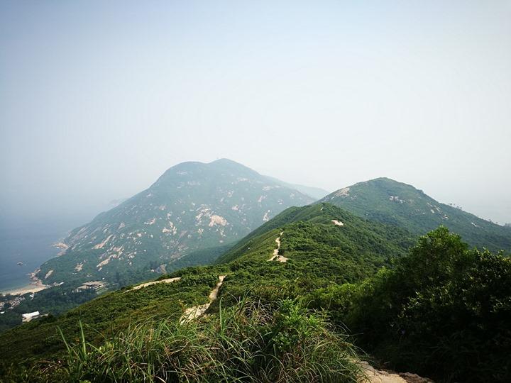dragonbackmt.18 HK-亞洲最美市區行山徑-龍脊(港島徑第8段)