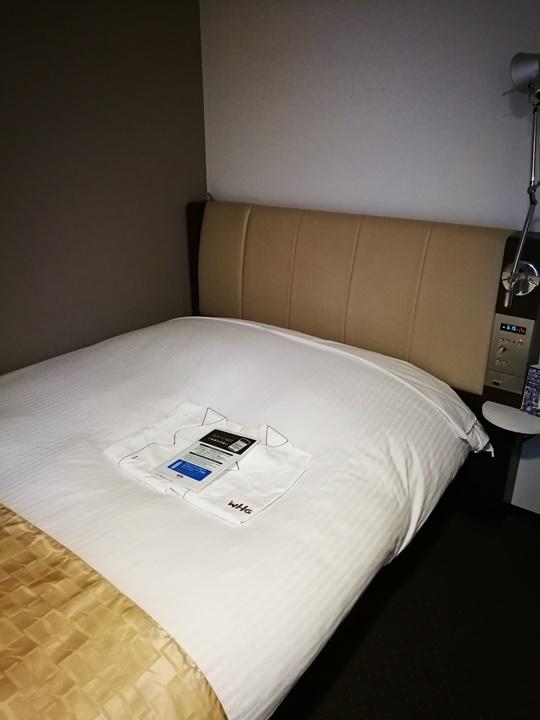 gracerysapporo811108 Sapporo-Hotel Gracery札幌站前 交通超方便商務飯店