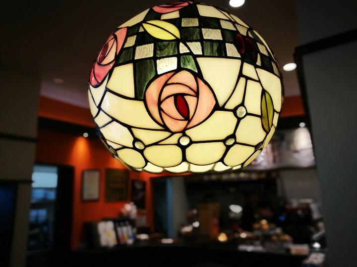 kahisakan05 Otaru-可?否? 來杯可否咖啡...小樽復古咖啡館