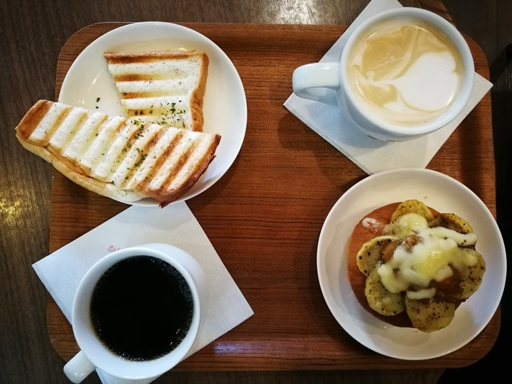 kahisakan08 Otaru-可?否? 來杯可否咖啡...小樽復古咖啡館