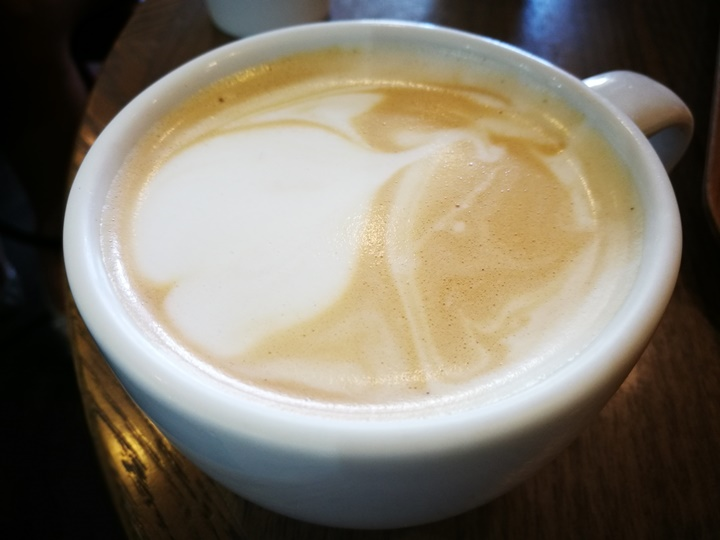 kahisakan12 Otaru-可?否? 來杯可否咖啡...小樽復古咖啡館